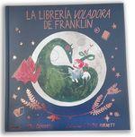 La librería voladora de Franklin