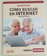 Cómo buscar en Internet, edición 2018