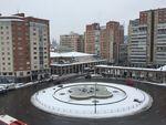 Plaza de España, Burgos.