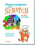 Piensa y programa con SCRATCH