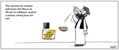 La Tira de Javi Salado
