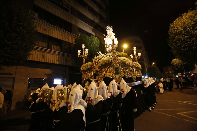 Precesión de la Virgen del Mayor Dolor