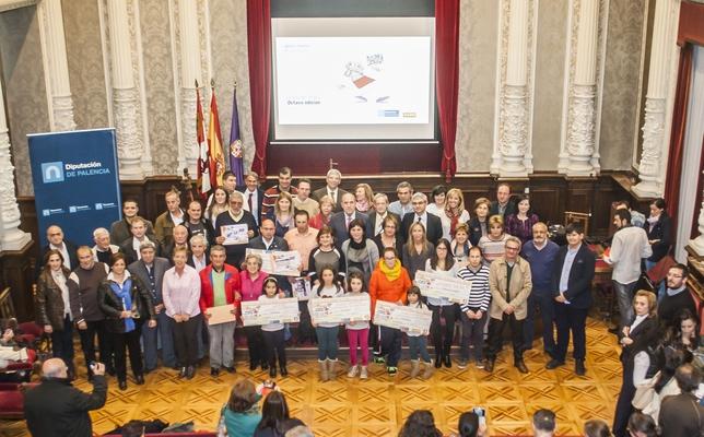 Gala de entrega de premios de Mi Pueblo es el Mejor 2014