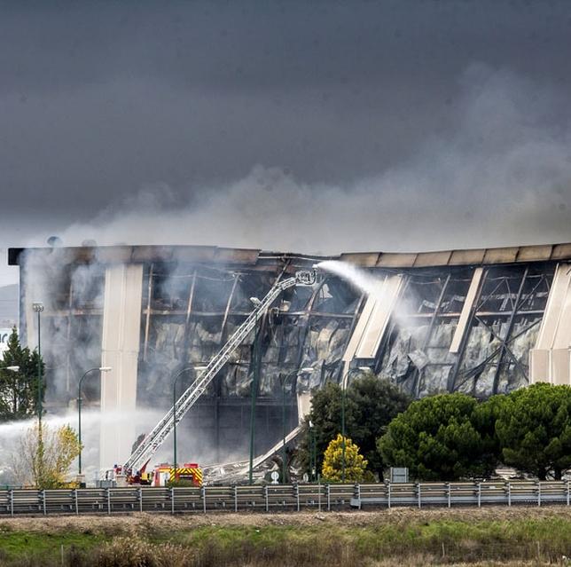 Catástrofe en Campofrío
