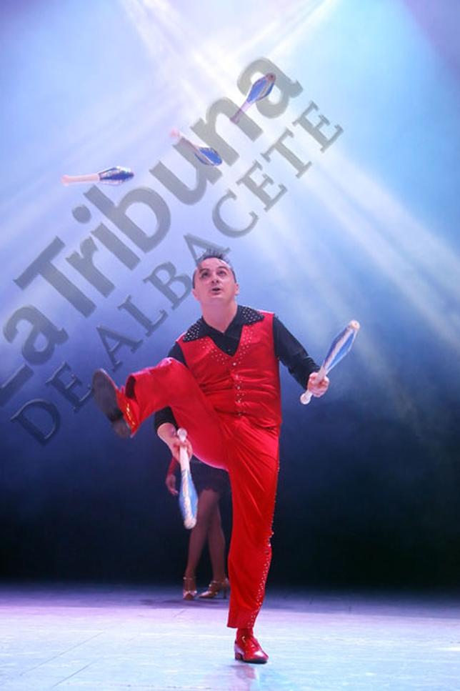 VIII Festival Internacional de Circo