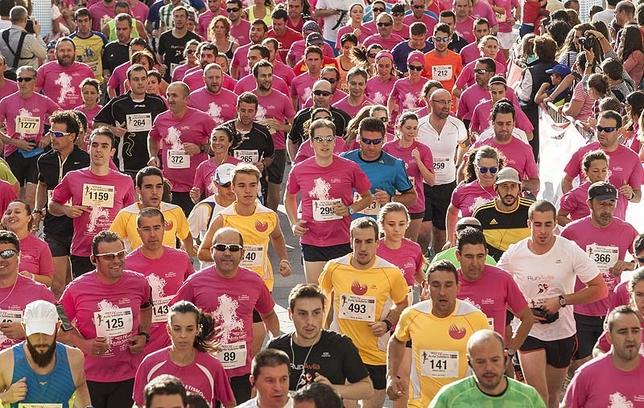 Carrera Ávila Solidaria
