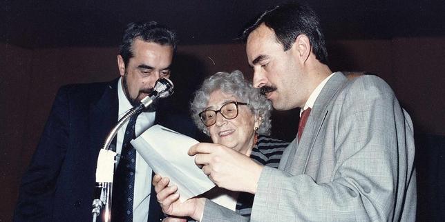 Ángel Velasco, un político distinto