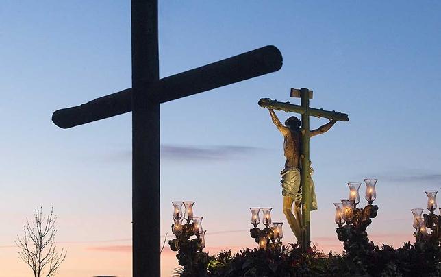 Semana Santa en imágenes
