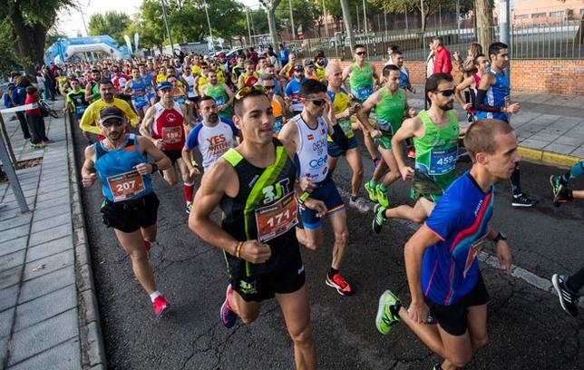 Quixote Maratón