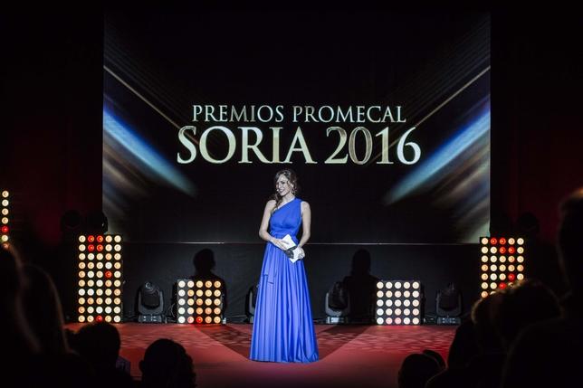 Premios Promecal Soria 2016