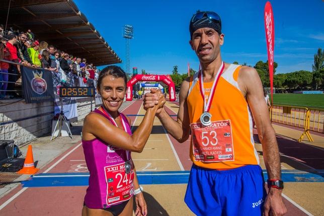 XXII Quixote Maratón