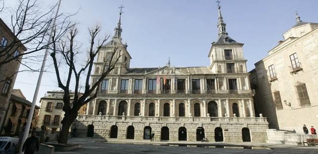 El Ayuntamiento invirtió en obras el año pasado 12,58 euros por habitante