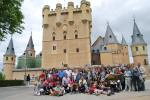 La Vid de Bureba en Segovia