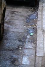 Desde que se ha cambiado la empresa de limpeza urbana, se nota que no se limpia como antes, es una verguenza cmo esta la calle Gomez Gil, hace una semanna queno pasa ningun operario, antes era a diario.Remito esto para que llegue a quien corresponda. Un saludo