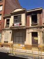 Edificio Insalubre