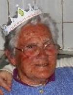 Cumpleaños abuela Leonila