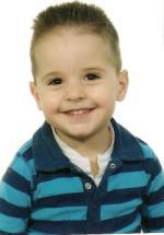 Tercer cumpleaños de Iker Paisán Sendino