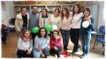 Foto fin de curso alumnos