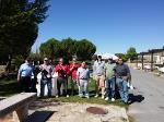 CURSO INICIAC ION AL GOLF
