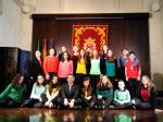Lumina Vokalensemble de gira por Andalucía