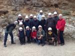 Collalbos en Atapuerca