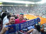 Mutua Open Madrid Rafa Nadal