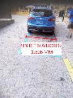 ¿Que medidas tienen los aparcamientos