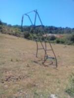El panorama del baloncesto en Huerta de Arriba es desolador. Animo