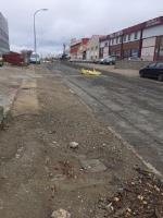 situacion de la calle Rio Arevalillo