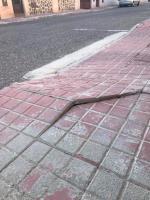Dajacion de nuestras calles