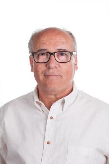 Carlos Martín San Román
