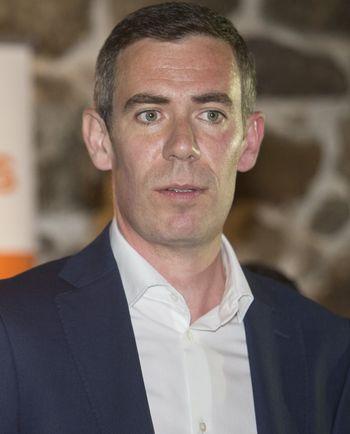 Diego Garzón