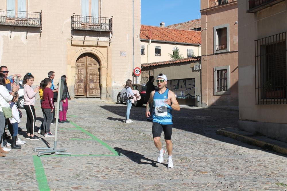 IX Carrera Monumental Innoporc Ciudad de Segovia (2/3)
