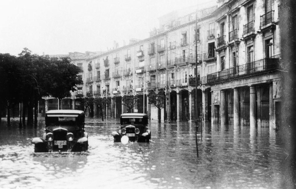 La Venecia burgalesa