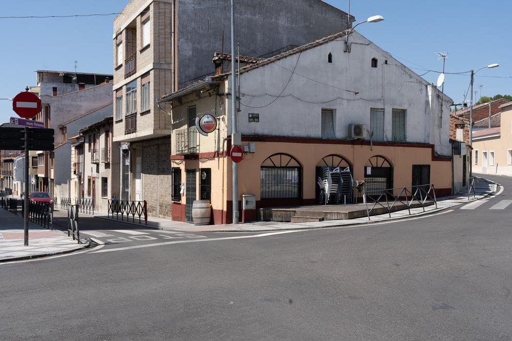 Incertidumbre en Íscar y Pedrajas por el anuncio de restricciones
