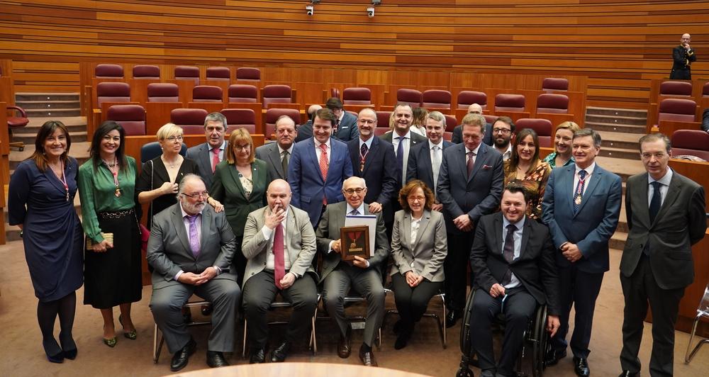 XXXVII aniversario del Estatuto de Autonomía