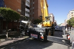 La siniestralidad laboral desciende un 2% en Valladolid