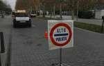 Campaña de seguridad vial sobre los viajes 'in itinere'