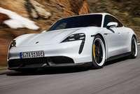 El Porsche Taycan revoluciona internet