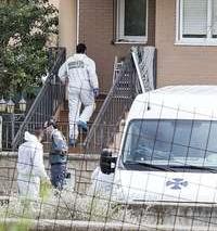 Imagen de uno de los últimos crimenes machistas de la región.