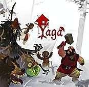 'Yaga'