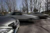 La Policía detecta 145 excesos de velocidad en una semana