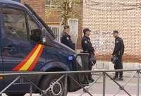 En libertad otro acusado del ataque a policías en Pajarillos