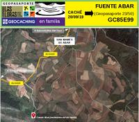 Localizado en Berzosilla el noveno tesoro de Las Loras