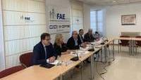 FAE encarga un estudio para analizar el sistema tributario