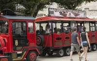 Sin mejoras en el tren turístico hasta el nuevo concurso