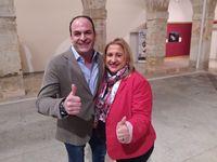 Pacto entre PP y PSOE por El Burgo de Osma
