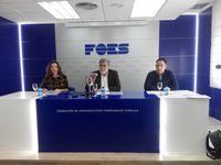 FOES hizo 2.300 labores de asesoramiento a empresas en 2018