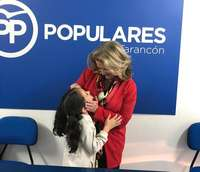 Bonilla pide el voto para Pablo Casado