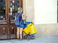 El paro de larga duración en mujeres crece más en Albacete